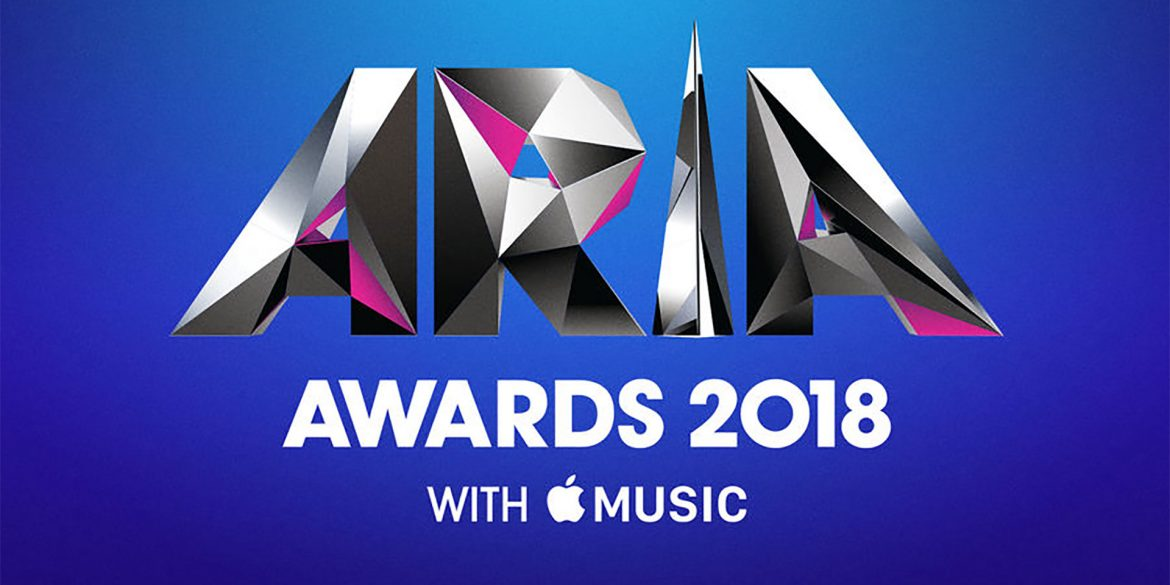 Apple Music ARIA Awards 2018