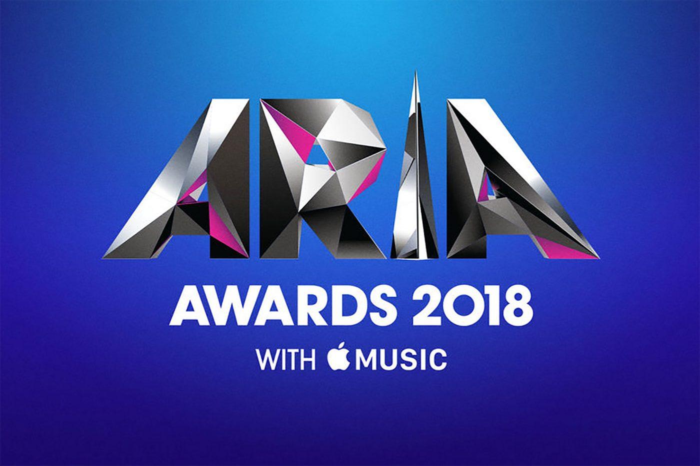 Apple Music ARIA Awards 2018