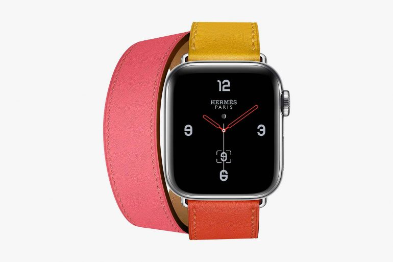 Apple Watch Hermes Double Tour Apple Watch