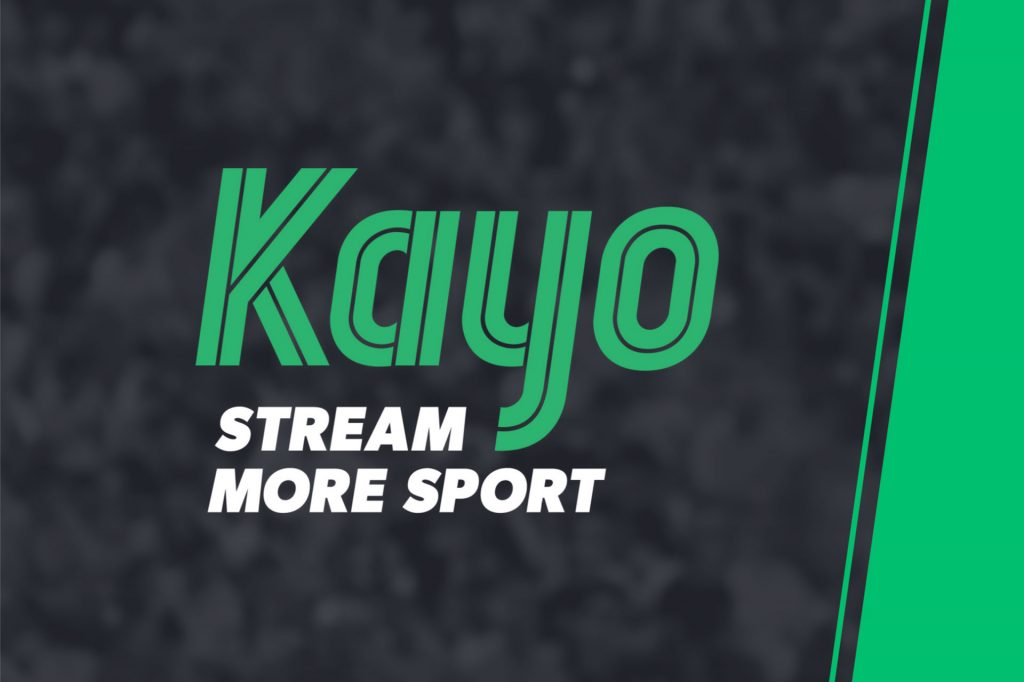 Kayo-Sports-Streaming-Service-Australia