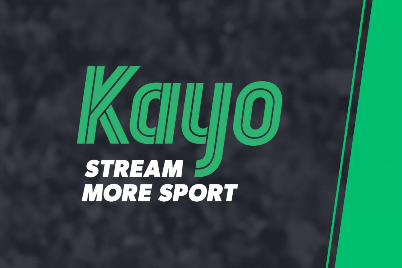Kayo-Sports-Streaming-Service-Australia