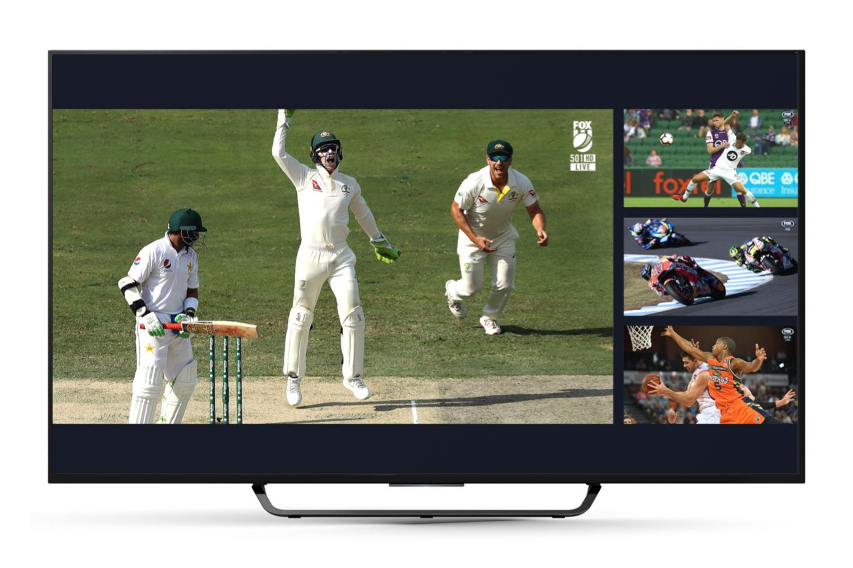 Kayo-Sports-Streaming-Service-on-TV