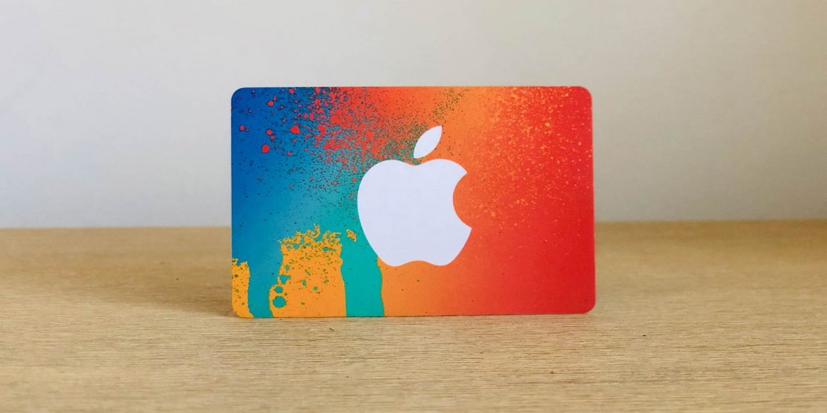 App-Store-Gift-Card