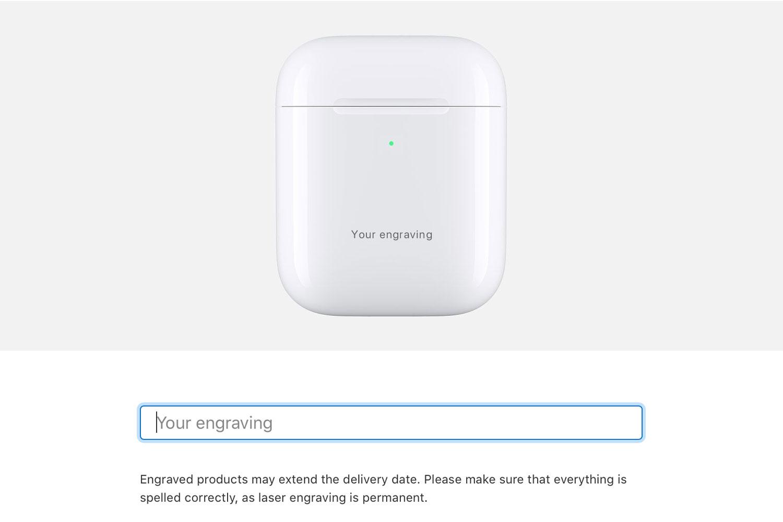 Apple-AirPods-Laser-Engraving
