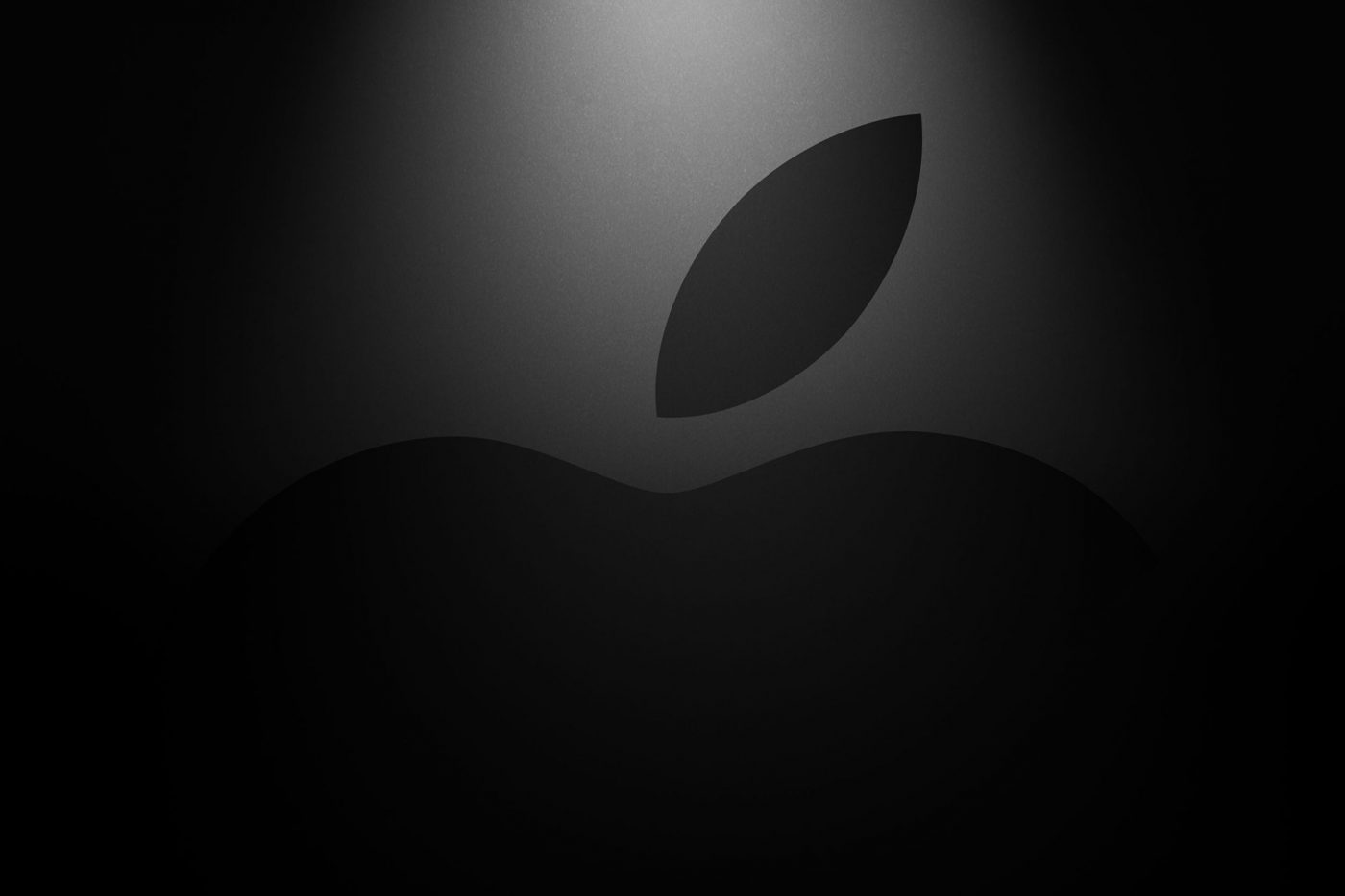 Apple-It-is-showtime-event-apple-logo