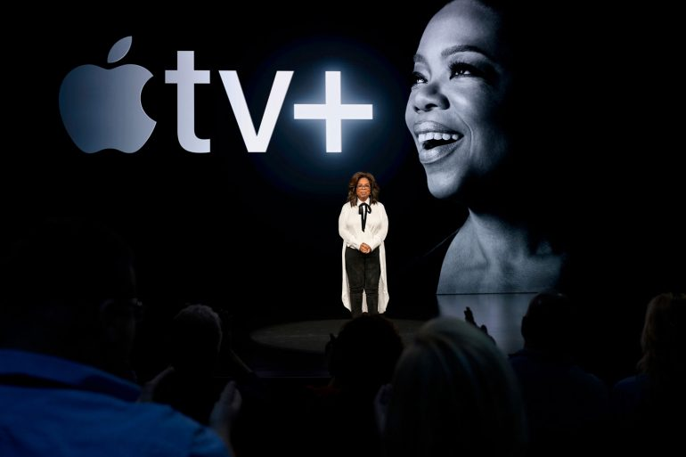 Apple-TV-Plus-Oprah-at-Keynote