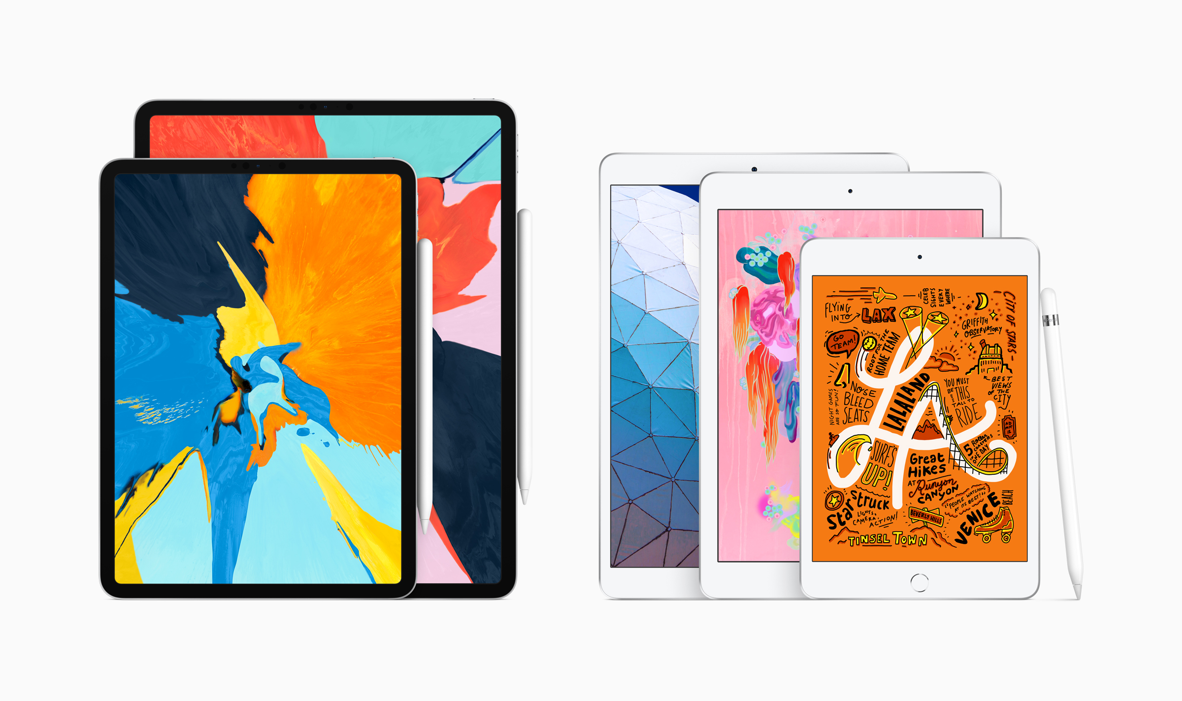 New-iPad-air-and-iPad-mini-with-Apple-Pencil-03182019