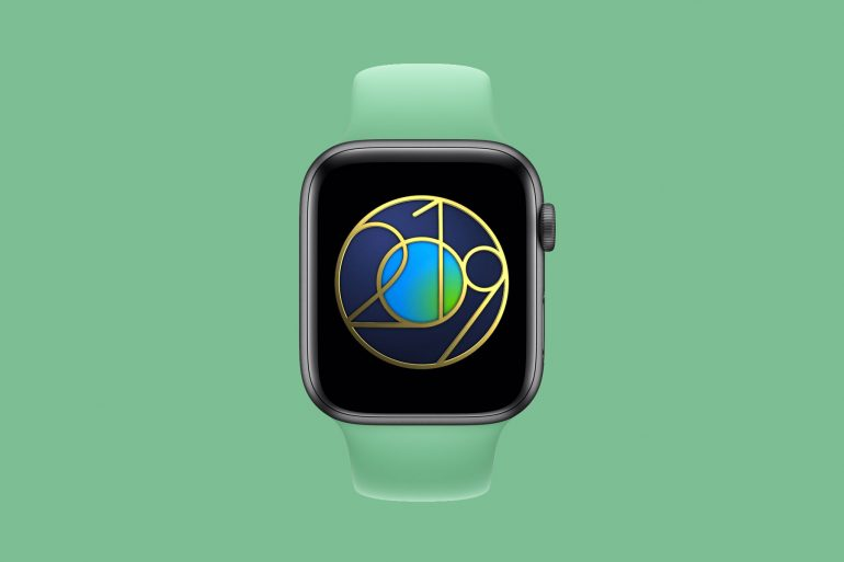 Apple-Watch-Earth-Day-Challenge-Award