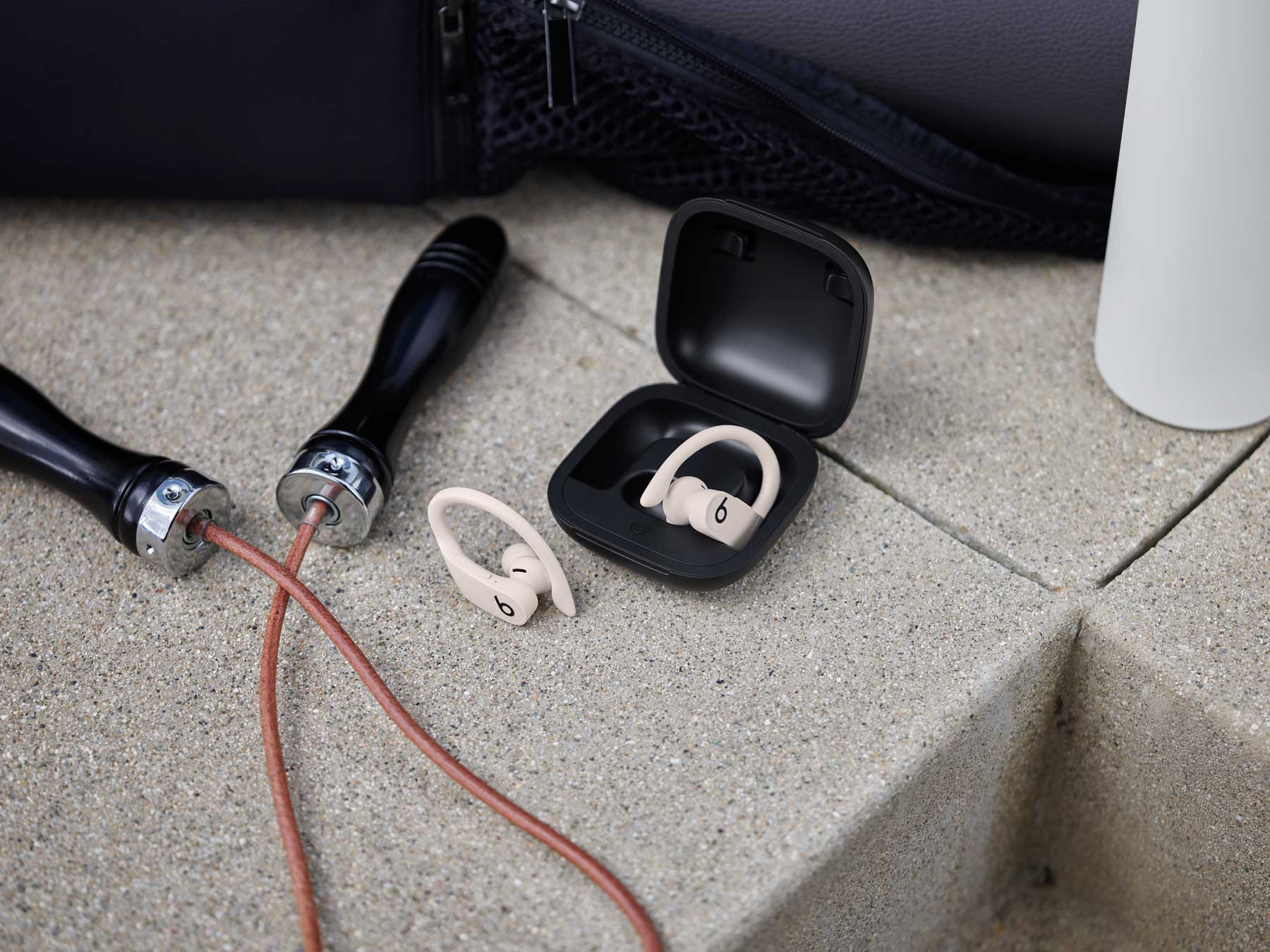 c575c8e038cb74 Powerbeats Pro In Black Available Soon, Colours Arriving Later - Mac Prices  Australia