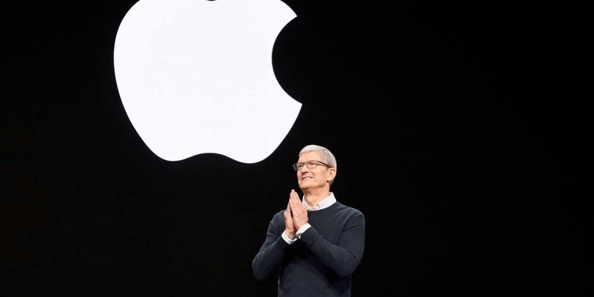 Tim-Cook-Apple-Keynote-March-Services