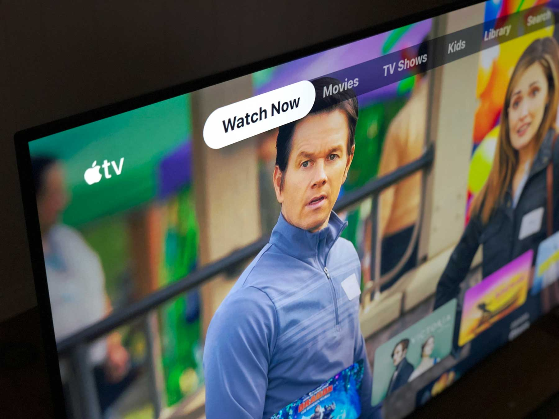 Watch movies from mac to samsung smart tv