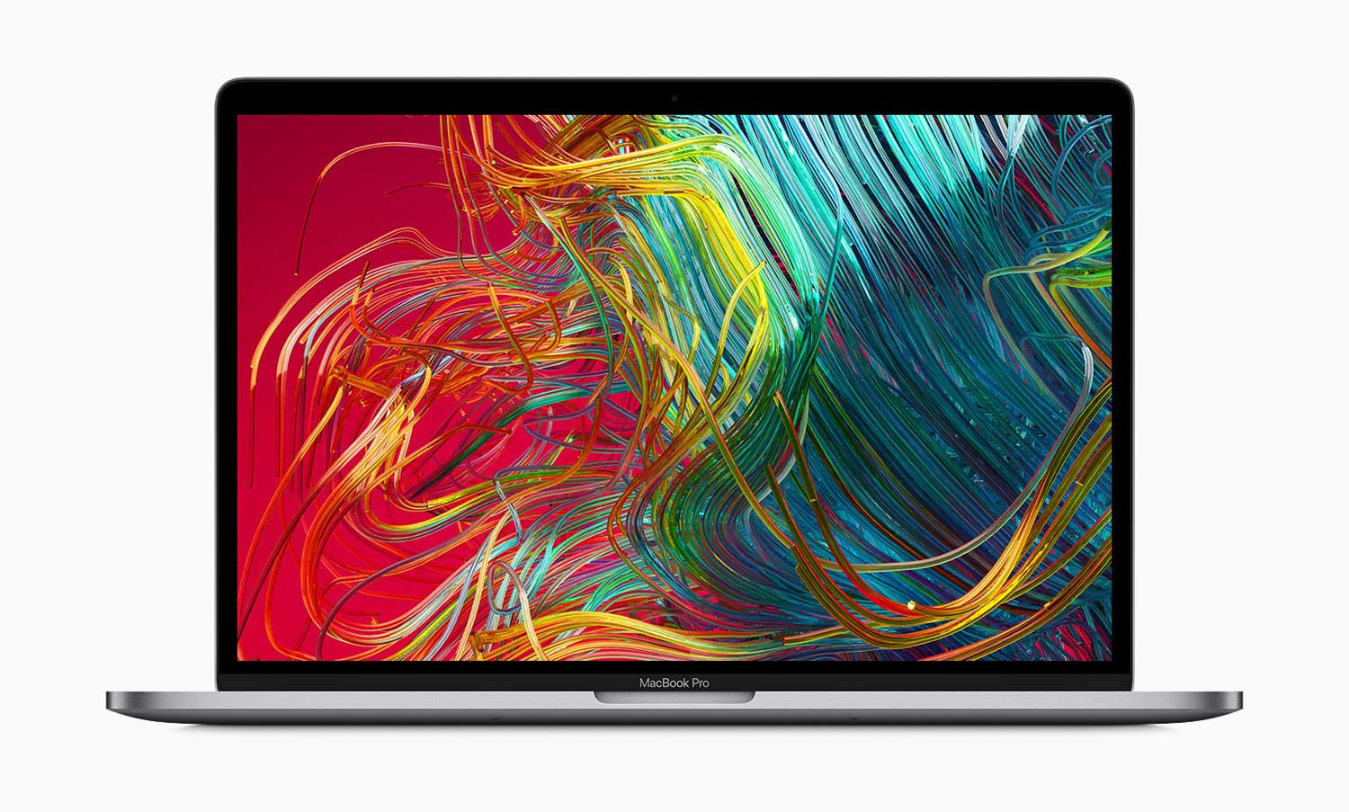 Apple MacBook Pro 8-core Retina Display