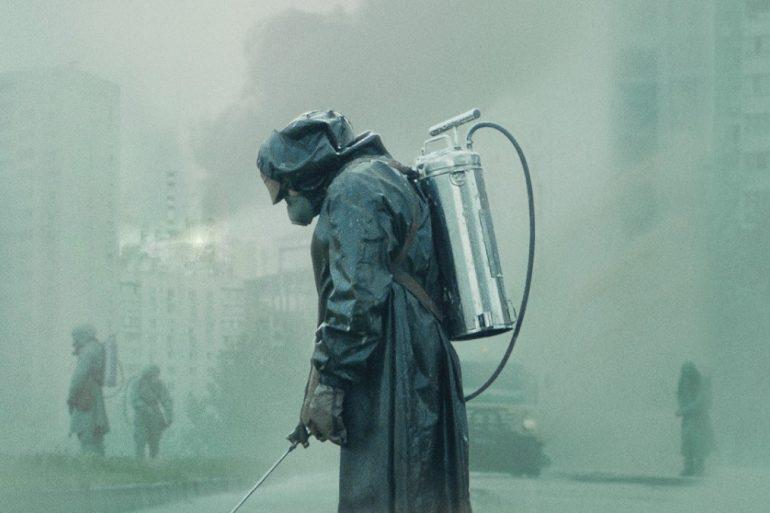 HBO Chernobyl miniseries
