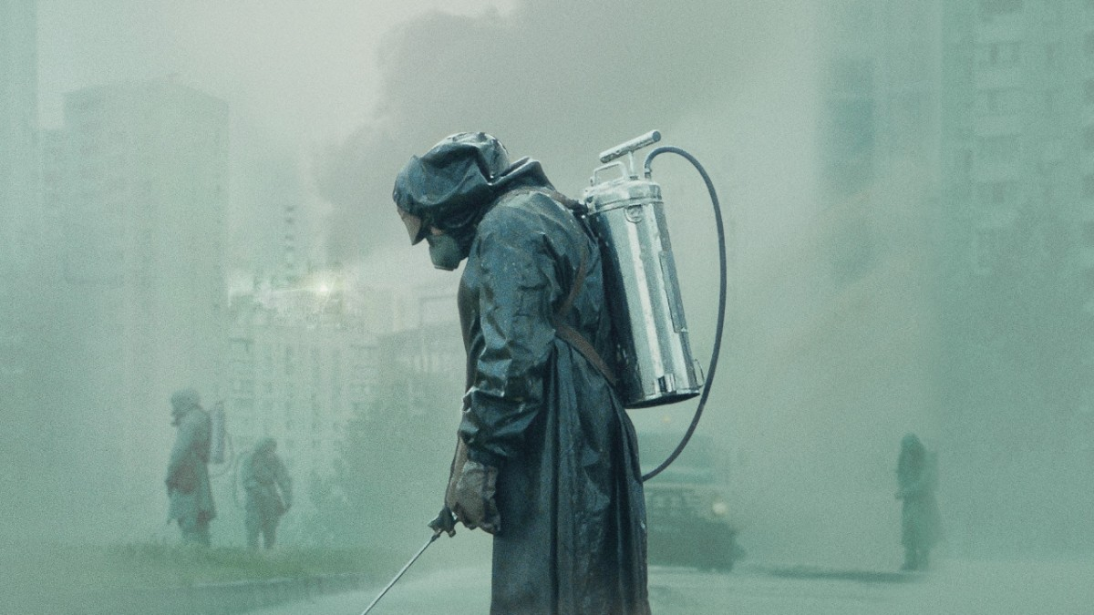 HBO Chernobyl miniseries