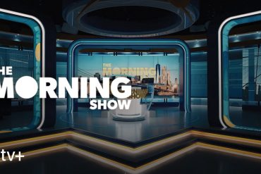 The Morning Show Teaser Video Apple TV Plus