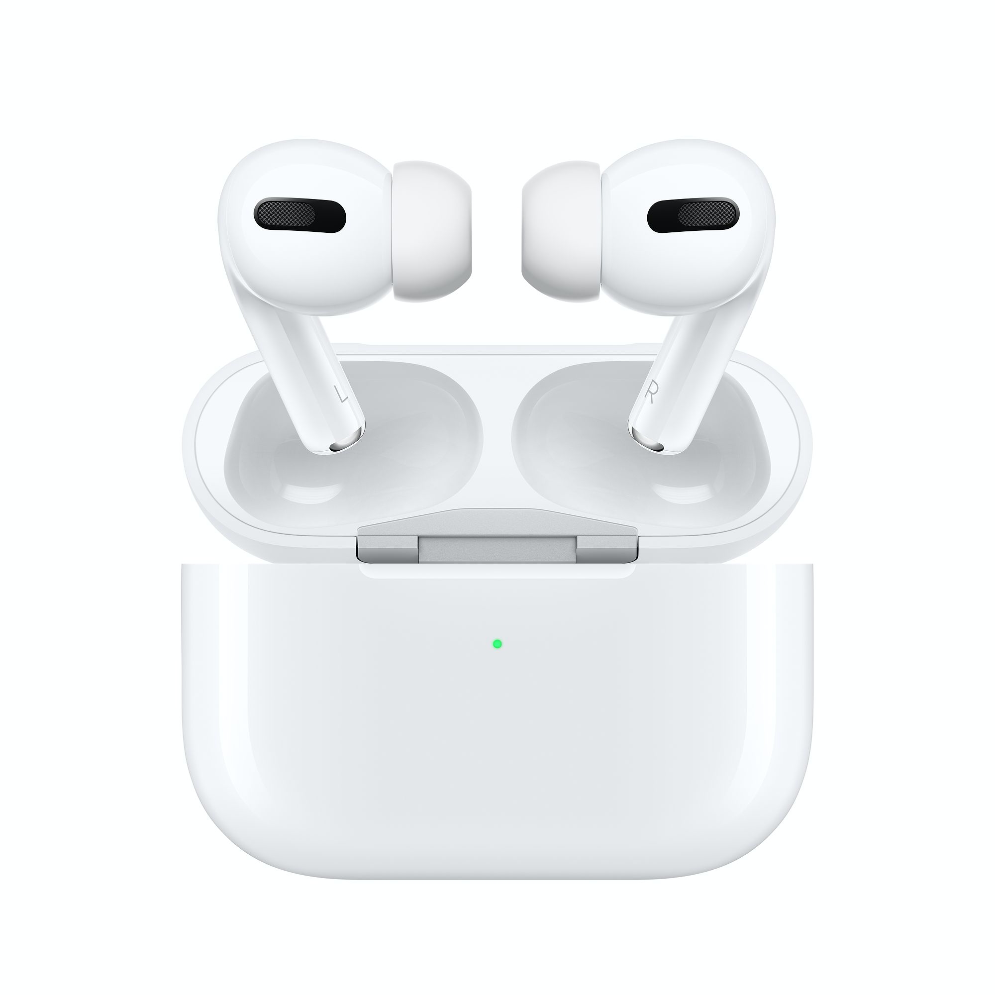 AirPods Pro and Wireless Charging Case