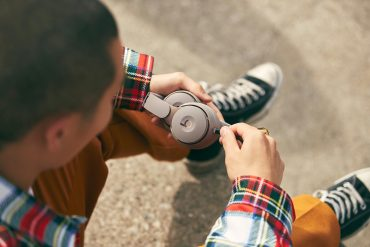 Beats Solo Pro Wireless Headphones Improved Design