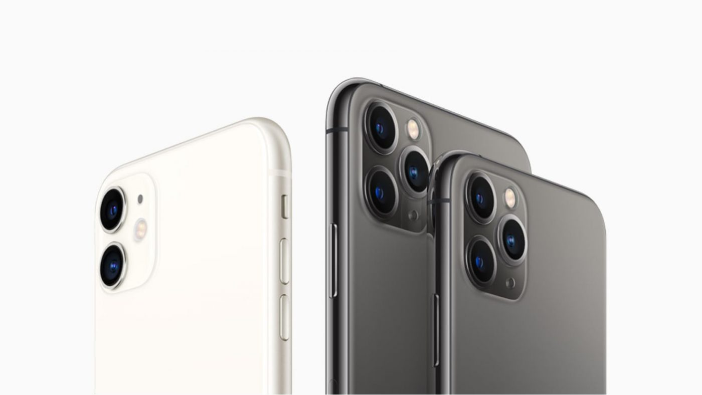 iPhone 11 vs iPhone 11 Pro and iPhone 11 Pro Ma