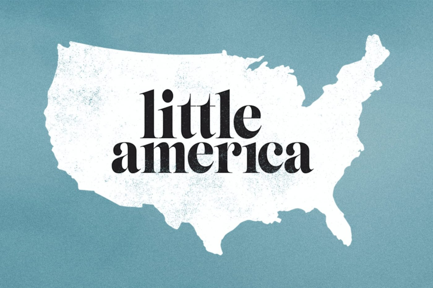 Little America Apple TV Plus