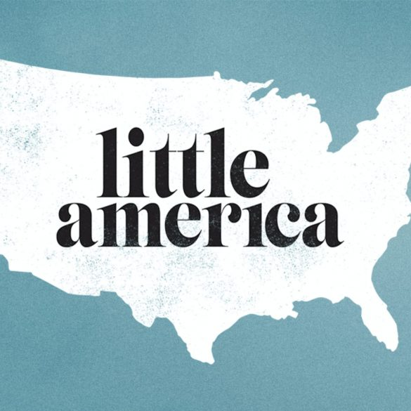 Little America Apple TV Plus