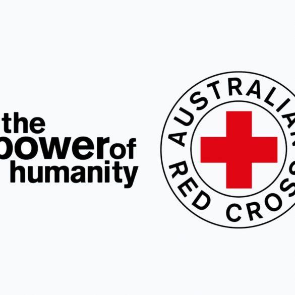 Apple Australian Red Cross Donate