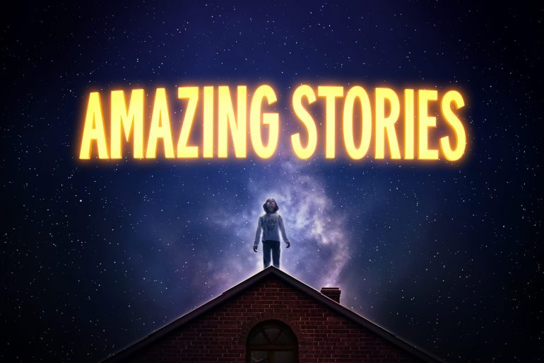 Amazing Stories Apple TV Plus Season one