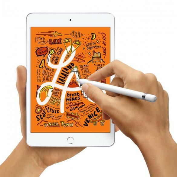 iPad Mini 5 with Apple Pencil