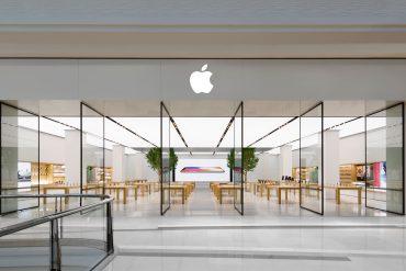 Apple Chadstone Retail Store Australia