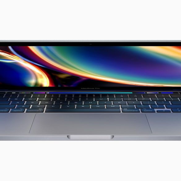 Apple MacBook Pro 13 inch 2020 release