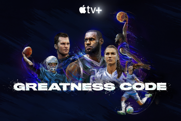 Apple TV Plus Greatness Code