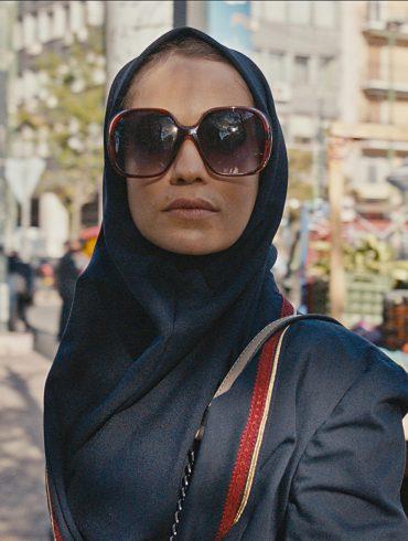 Apple Premiere Thriller Tehran