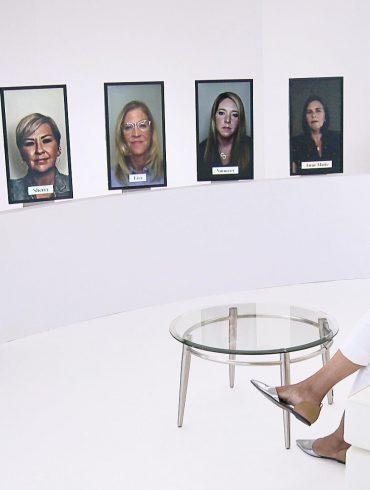 The Oprah Conversation Apple TV Plus