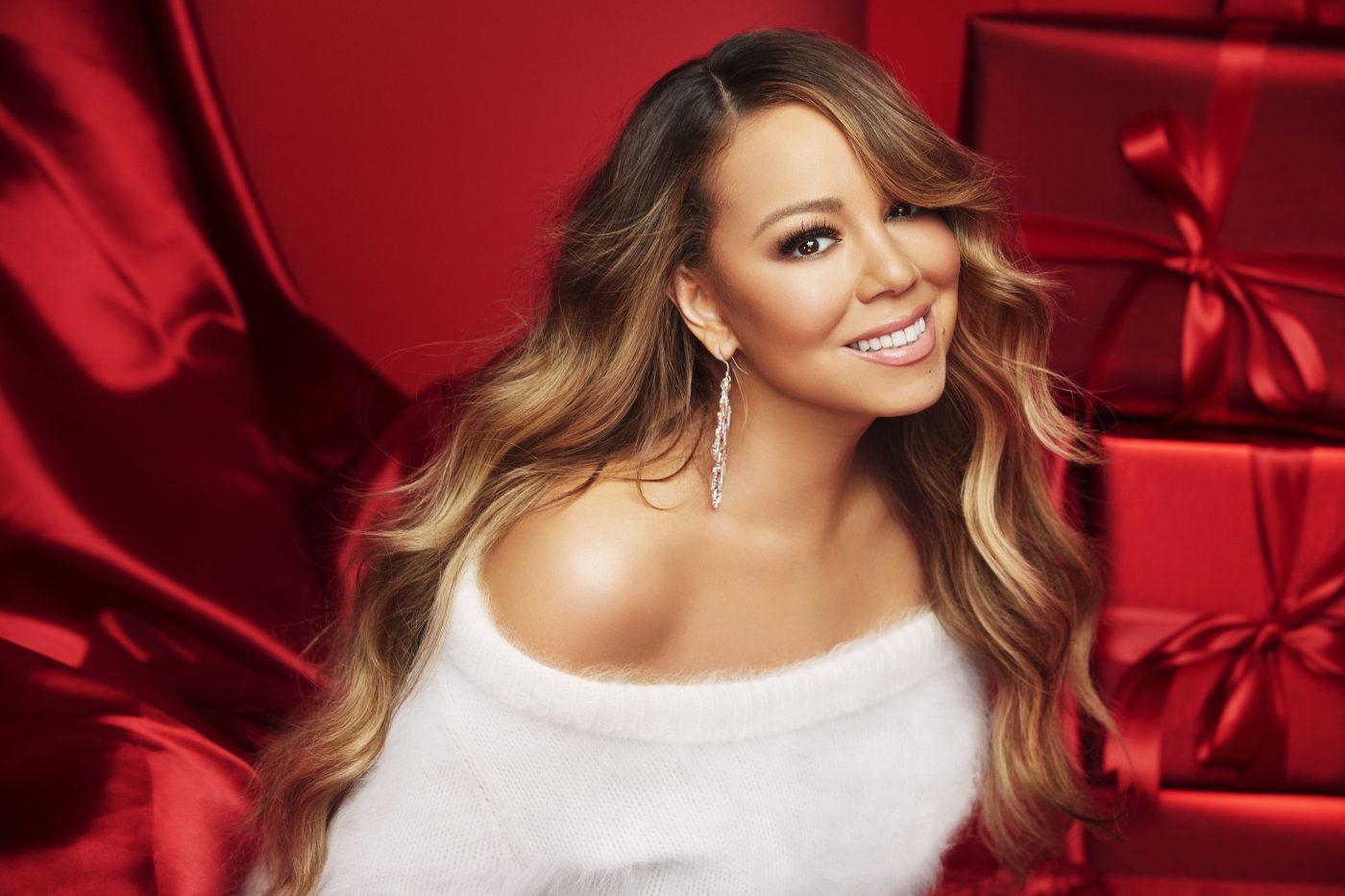 Mariah Carey Apple TV Plus Christmas Special