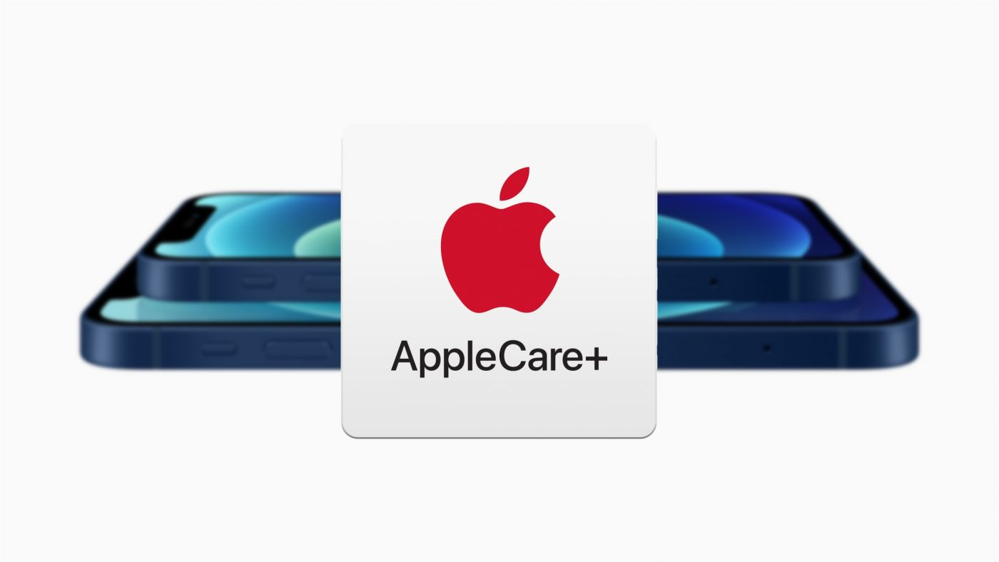 Apple Care Plus for iPhone 12 Pro