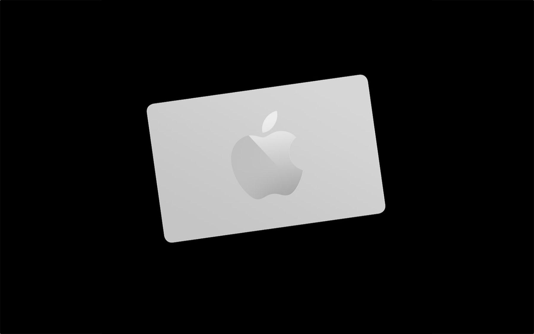 Apple Black Friday Cyber Monday 2020 Sale