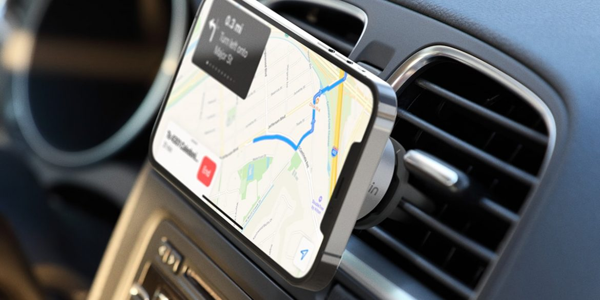 Belkin Magnetic Car Mount