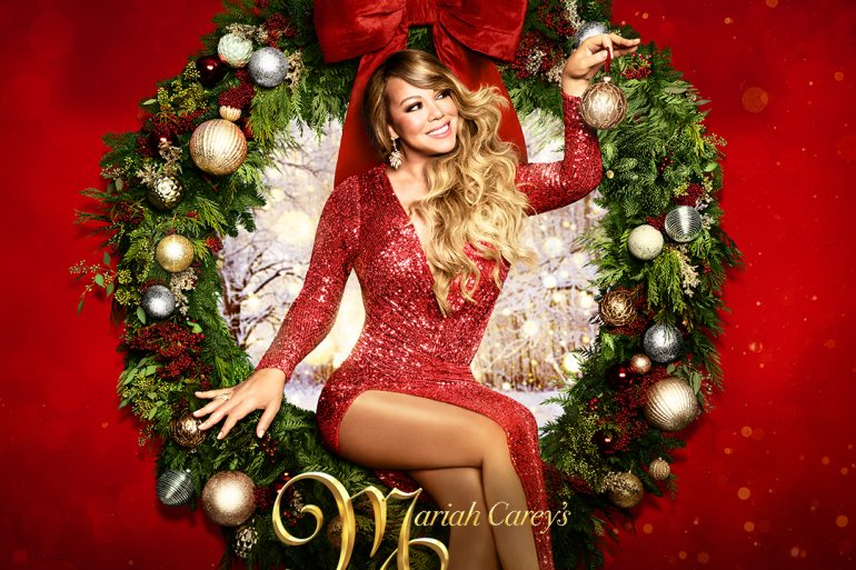 Mariah Apple TV Plus Special